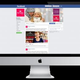 Bachellor Family - Criação para Facebook