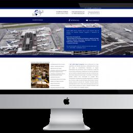 LE & HE Nova Marca e Novo Site