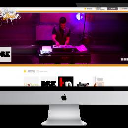 Agência ShowBook - Nova Marca e Novo Site